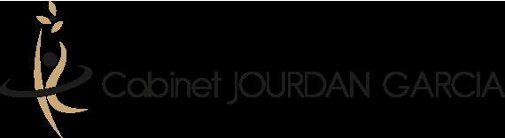 CABINET JOURDAN GARCIA Logo